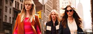 dkny Facebook Cover Photo