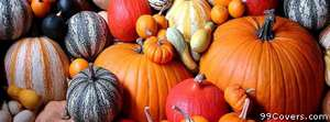 pumpkins Facebook Cover Photo