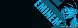 eminem Facebook Cover Photo
