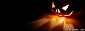 halloween pumpkin 12 Facebook Cover