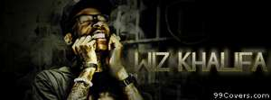 wiz khalifa Facebook Cover