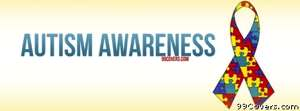 Autism Awareness Facebook Cover Photo