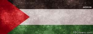 Palestine Facebook Cover Photo