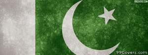 Pakistan Facebook Cover Photo