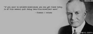Thomas J Watson Facebook Cover Photo