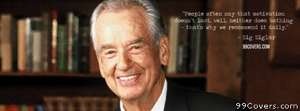 Zig Ziglar 1 Facebook Cover Photo
