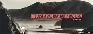Just a bad day Facebook Cover Photo