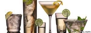 alcoholic drinks Facebook Cover Photo
