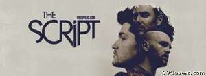 The Script Facebook Cover Photo