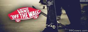 Vans Skateboarding Facebook Cover Photo