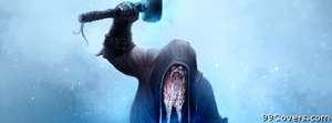 Ceiron Wars Sound of Depths demirci Facebook Cover Photo