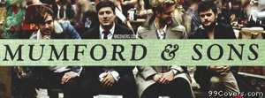 Mumford and Sons Facebook Cover Photo