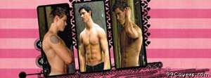 taylor lautner Facebook Cover Photo