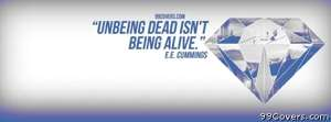 EE Cummings Facebook Cover Photo