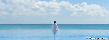 Facebook Cover Photos - Meditation