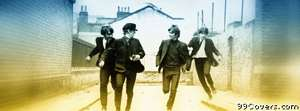 the beatles Facebook Cover Photo