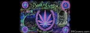 bank of ganja Facebook Cover Photo