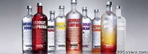 absolut Facebook Cover Photo