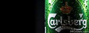 carlsberg Facebook Cover