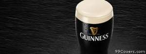 guinness Facebook Cover Photo