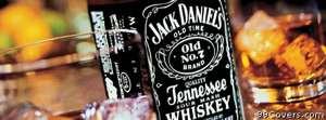 jack daniels Facebook Cover