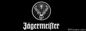 jagermeister Facebook Cover Photo
