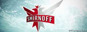 smirnoff Facebook Cover Photo