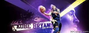 los angeles lakers kobe bryant Facebook Cover Photo