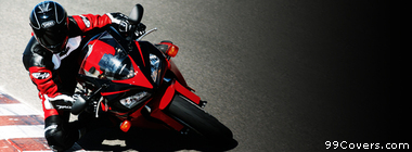 Honda CBR1000RR 21 Facebook Cover Photo