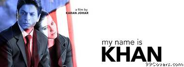 movie my name is khan Facebook Cover Photo
