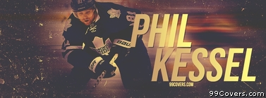 Phil Kessel Toronto Maple Leafs Facebook Cover Photo