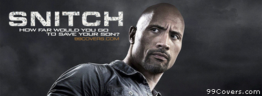 snitch Facebook Cover Photo