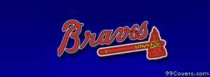 atlanta braves Facebook Cover