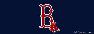 boston red sox Facebook Cover