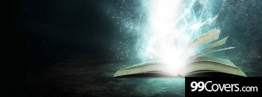 abstract book Facebook Cover Photo