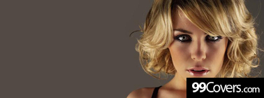 sexy abigail abbey clancy Facebook Cover Photo