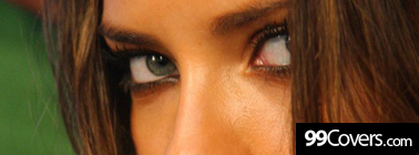 adriana lima eyes hot Facebook Cover Photo