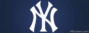 new york yankees Facebook Cover Photo