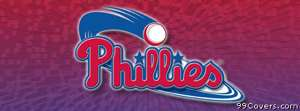 philadelphia phillies Facebook Cover