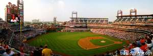 philadelphia phillies stadium Facebook Cover