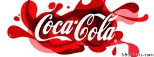 coca cola Facebook Cover Photo