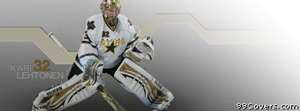 dallas stars kari lehtonen Facebook Cover Photo