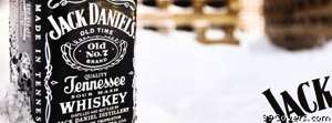jack daniels Facebook Cover Photo