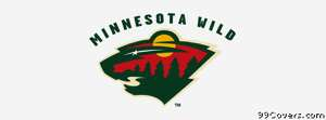 minnesota wild Facebook Cover Photo