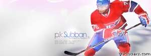 montreal canadiens p.k subban Facebook Cover Photo