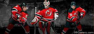 new jersey devils players Facebook Cover Photo