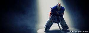 new york rangers henrik lundgvist Facebook Cover Photo