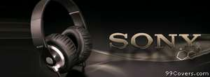 sony Facebook Cover Photo