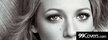 images of blake lively Facebook Cover Photo