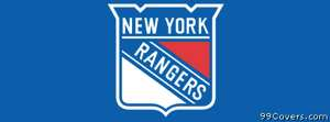 new york rangers Facebook Cover Photo